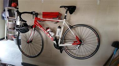 Grote foto koersfiets fietsen en brommers sportfietsen