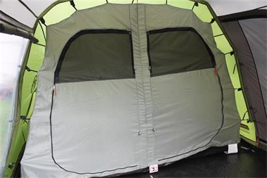 Grote foto tent coleman vespucci 4 caravans en kamperen tenten