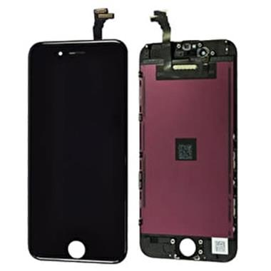 Grote foto iphone 6 voorkant scherm glas lcd display digitizer comple computers en software overige computers en software
