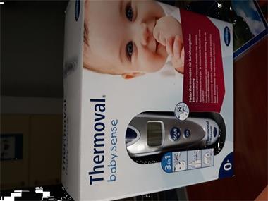 Grote foto thermoval baby sense kinderen en baby overige babyartikelen