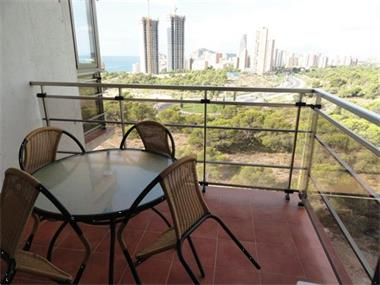 Grote foto priv appartement aan costa blanca te huur in 2019 vakantie spanje