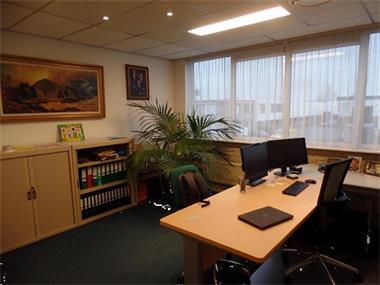Grote foto te huur kantoorruimte bleiswijk christiaan huygensstraat 13 huizen en kamers bedrijfspanden