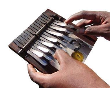 Grote foto kalimba mbira muziekinstrumenten te koop muziek en instrumenten overige muziek en instrumenten