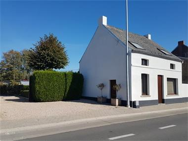Grote foto huis met garage voor 8 auto huizen en kamers vrijstaand