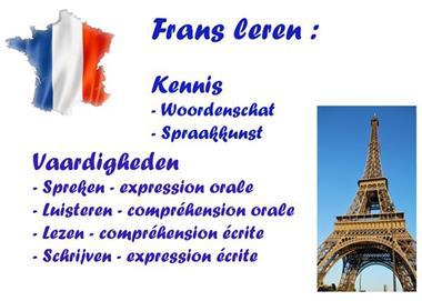 Grote foto bijles frans aan huis kortrijk kuurne izegem diensten en vakmensen bijles priv les en taalles