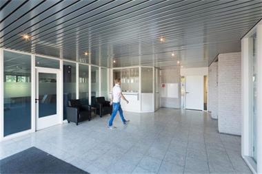 Grote foto te huur kantoorruimte katwijk sandtlaan 36 huizen en kamers bedrijfspanden