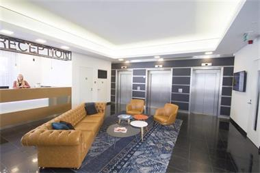 Grote foto te huur kantoorruimte zoetermeer boerhaavelaan 14 40 huizen en kamers bedrijfspanden
