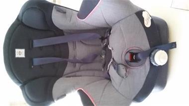 Grote foto autostoel b b comfort kinderen en baby autostoeltjes