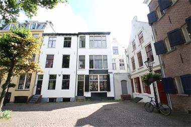 Grote foto woning aan de buurkerkhof te utrecht huizen en kamers appartementen en flat