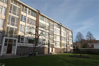 Grote foto woning aan de smaragdhorst te den haag huizen en kamers appartementen en flat