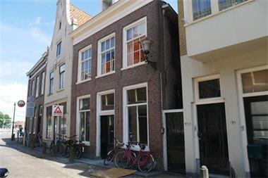 Grote foto woning aan de herenstraat te alkmaar huizen en kamers appartementen en flat