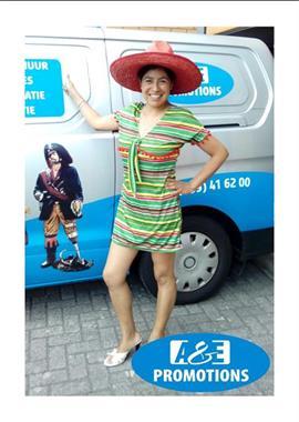 Grote foto sombrero verkoop mexicano loco spel huren brugge diensten en vakmensen entertainment