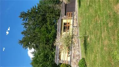 Grote foto paddockhuis wahala voor mens en dier vakantie belgi