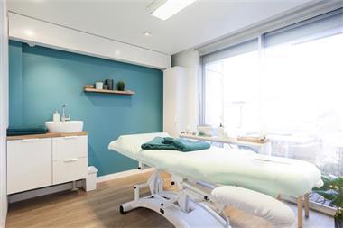 Grote foto lichaamsverzorging scrub pakking deurne beauty en gezondheid lichaamsverzorging