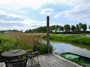 Grote foto luxe 10 persoons vrijstaand vakantiehuis met eigen tuin in o vakantie overige vakantiewoningen huren