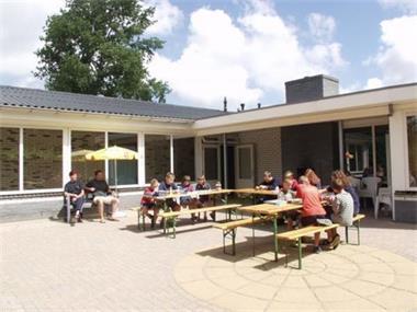 Grote foto 34 persoons luxe groepsaccommodatie op recreatiepark vlakbij vakantie overige vakantiewoningen huren
