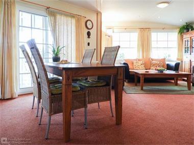 Grote foto luxe 4 persoons vakantiechalet met veranda en gratis interne vakantie overige vakantiewoningen huren