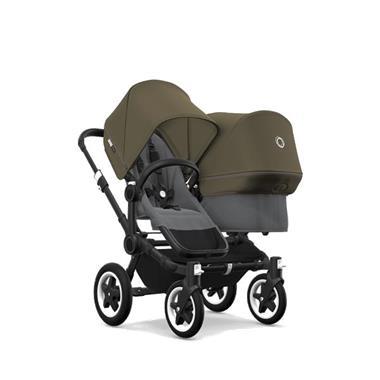 Grote foto 2018 bugaboo donkey 2 twins complete kinderwagens kinderen en baby kinderwagens