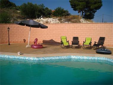Grote foto vakantiehuis max 10 personen in ontinyent spanje vakantie spanje