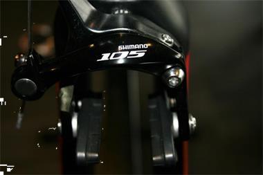 Grote foto racefiets ridley fenix l fietsen en brommers sportfietsen
