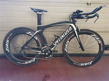 Grote foto specialized transition pro tt fiets fietsen en brommers sportfietsen
