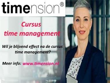 Grote foto de beste cursus time management diensten en vakmensen cursussen en workshops
