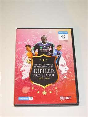 Grote foto dvd het beste van de jupiler pro league 200 cd en dvd sport en fitness