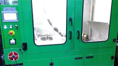 Grote foto roetfilter reinigen spoelen flushen reiniging dpf cleaning diensten en vakmensen verhuur auto en motor