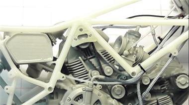 Grote foto 1 12 hq model kit voor ducati pantah 600tt2 hobby en vrije tijd auto en voertuigen