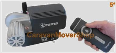Grote foto de nieuwe truma sx caravan mover caravans en kamperen caravan accessoires