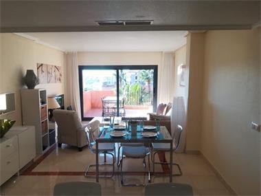 Grote foto costa blanca appartement te huur vakantie spaanse kust