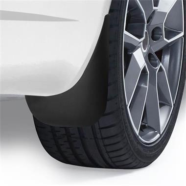 Grote foto spatbord spatlappen 4 delig voor ford focus iii auto onderdelen auto gereedschap