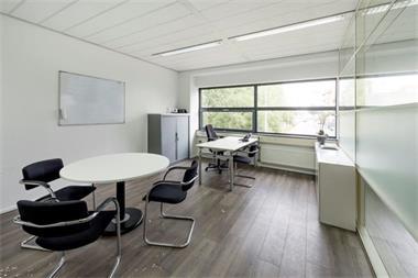 Grote foto te huur kantoorruimte joop geesinkweg 201 amsterdam huizen en kamers bedrijfspanden