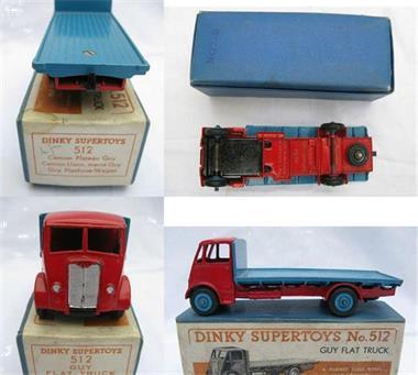 Grote foto dinky toys info over waarde productie jaar. hobby en vrije tijd 1 43