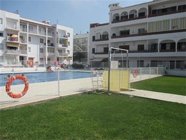 Grote foto spanje appartement op priv residentie zwemb vakantie spanje
