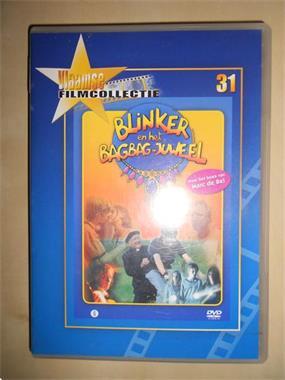 Grote foto blinker naar het boek van marc de bel cd en dvd kinderen en jeugd