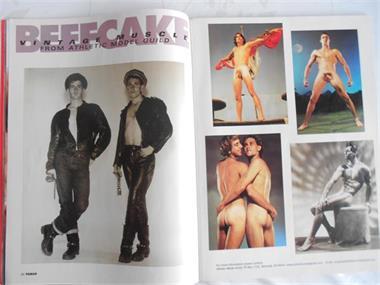 Grote foto torso gay erotiek boeken en strips