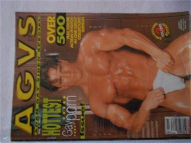 Grote foto agvs gay erotiek boeken en strips
