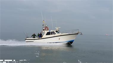 Grote foto lochin 33 sportcruiser watersport en boten zeevissen