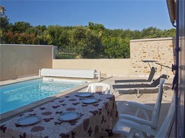 Grote foto fantastisch huis met zwembad in hartje provence vakantie frankrijk