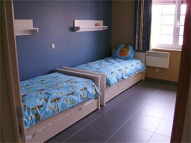 Grote foto te huur de haan appartement 4 6 p met garage vakantie belgi
