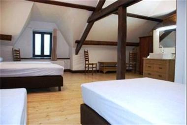 Grote foto ardennen steinbach luxe 8 pers met sauna vakantie belgi