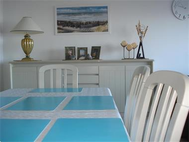 Grote foto vakantie appartement met garage vakantie belgi