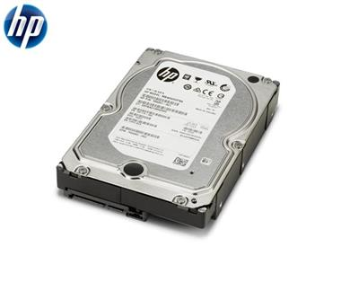 Grote foto hp harddisk 3.5 250gb 7.2k sata single port 3gb s computers en software harde schijven