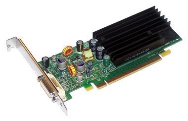 Grote foto dell nvidia quadro nvs 285 128mb pci e dvi video card fp computers en software videokaarten
