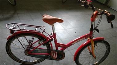 Grote foto kinderfiets batavus fietsen en brommers meisjesfietsen