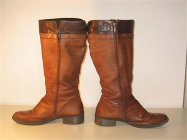Grote foto laarzen tamaris duo tex maat 42 43 kleding dames schoenen