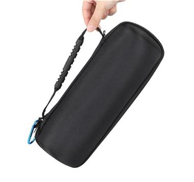 Grote foto case box hoes bag cover tas jbl charge 3 speaker pulse 2 d muziek en instrumenten speakers