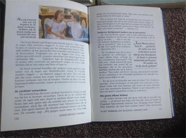 Grote foto van atotz jongeren vragen beknopte spaakkunst boeken encyclopedie n