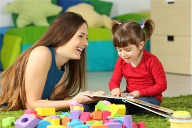 Grote foto online au pair diensten en vakmensen oppas en kinderopvang